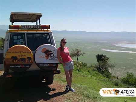 East African Safari and Touring Company that You Can Trust