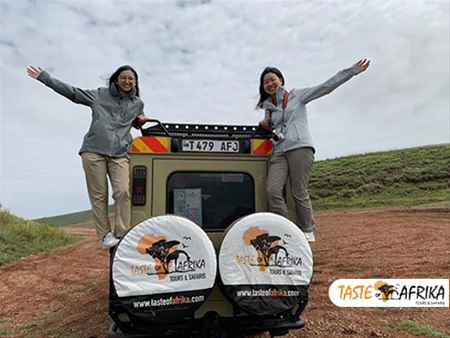 Tanzania Safari Tour Operators - Driving Great Experiences