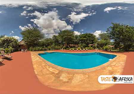 Hotels in Arusha Tanzania that are Extremely Relaxing