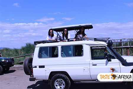 TasteOfAfrika  The Finest Travel Agency in Tanzania